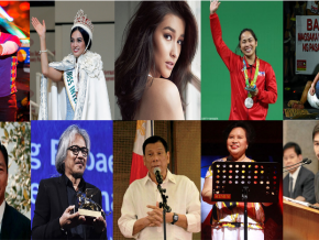 2016 Lookback: The Top 10 Newsmakers in the Philippines