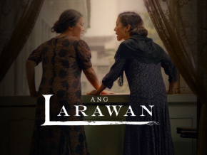'Ang Larawan': From the stage to the big screen
