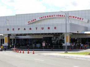 Philippine Airlines to mount International and Domestic flights at Clark