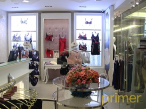 Wacoal opens 2nd branch at Venice Grand Canal; exclusive discounts await customers