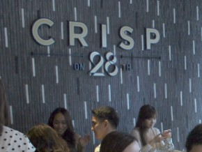 A twist on old favorites and the addition of soon-to-be's: Crisp on 28th's new menu