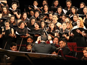 Manila Symphony Orchestra performs Beethoven's 9th Symphony for season finale