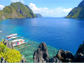 Palawan dubbed as 'World's Best Island' by travel magazine