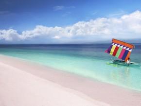 Pink Sand Beach in Zamboanga eyed as next travel destination