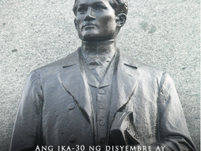 Expats' Guide to Rizal Day