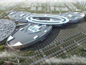 SM City Tianjin now open in China