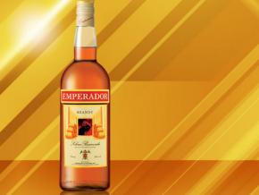 Filipino brandy Emperador expands to Latin America