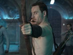 "Michael Fassbender's ""Assassin's Creed"" rolls in cinemas starting January 4"