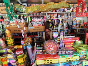Good to Know: Firecrackers in the Philippines
