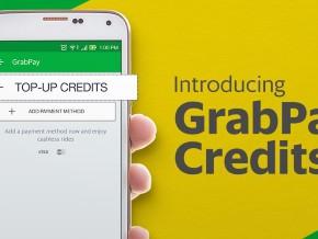 A seamless way to Grab a ride: GrabPay Credits