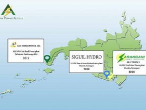 ACRI awaits decision of Toyota Tsusho for higher investment in Mindanao power projects