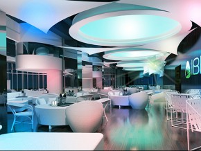 Cebu's dining and entertainment Ibiza Beach Club to open in BGC in January 2017