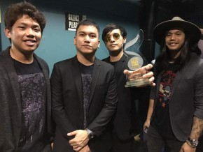 An Overwhelming Victory for Universal Records' Artists in the 29TH Awit Awards