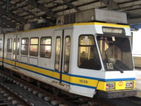 Senior Citizens, PWDs gets free LRT1 rides this Christmas season