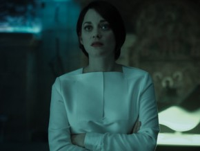 Marion Cotillard in gravity-defying action adventure ASSASSIN'S CREED