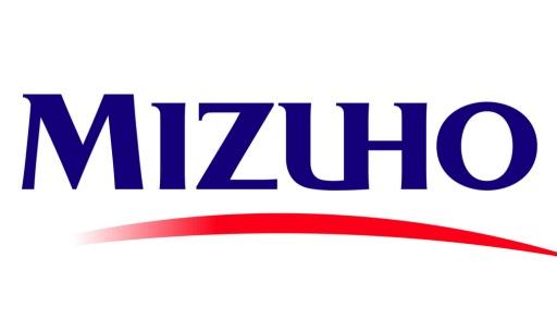 Image result for Mizuho Bank\