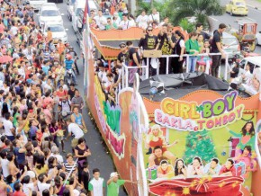 ADVISORY: Route and Road Closures for MMFF Parade of Stars