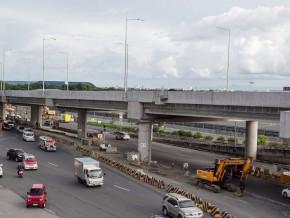 NAIA Expressway Christmas Lane now open to motorists