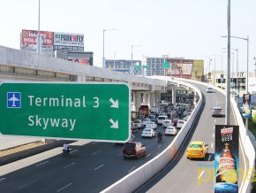 Toll-free at NAIA Expressway Phase 2-B until Jan. 10, 2017
