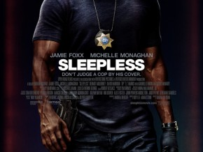 'Sleepless' starring Jamie Foxx to open in Philippine theaters this Jan. 18, 2017