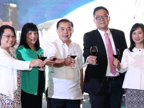 Philippine Airlines, Department of Tourism launches Singapore-Cebu direct flight