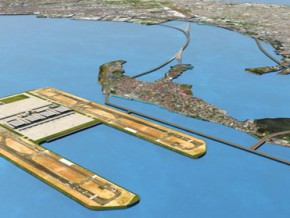 Sangley Airport in Cavite to be operational by 2017