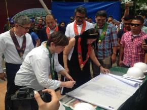 Resorts World Manila supports Pagcor, DOH and Davao City Government to build drug rehab