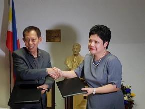 PH cultural center Sentro Rizal opens in Rome, Milan