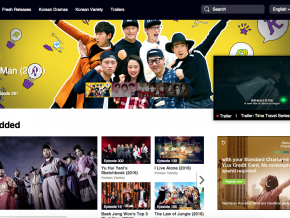 Korean streaming service VIU launched in PH