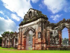 NHCP opens Underground Cemetery Museum in Nagcarlan, Laguna