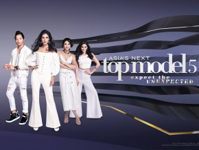 Pia Wurtzbach to appear on 'Asia's Next Top Model' cycle 5