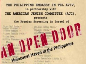 PH film on providing refuge to Jews to premiere in Israel