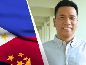 Filipino Teacher is among top 50 finalists in Global Teacher Prize