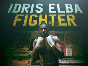 Learn the art and science of kickboxing through the eyes of Idris Elba