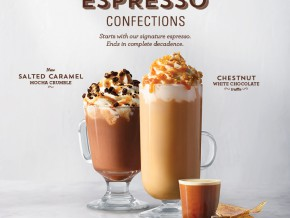 Starbucks Philippines introduces two new delectable drinks