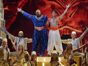 5 Filipino stars in 'Aladdin' Disney Musical