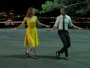 'La La Land' brings back the old Hollywood charm