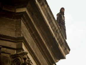 "Michael Fassbender's ""Assassin's Creed"" Opens Jan. 4 in Philippine Cinemas"