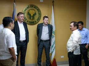 Finnish firm plans to build tire facility in Mindanao