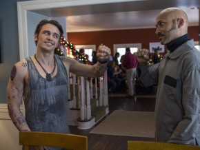 """Why Him"" starring James Franco opens in PH cinemas on Feb. 1"