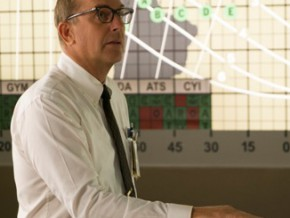 """Kevin Costner breaks chains of Discrimation in the highly-inspiring """"Hidden Figures"""""""
