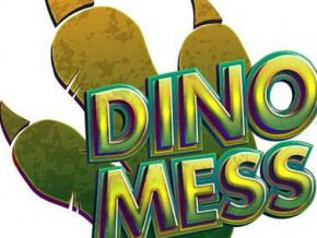 Learn more about dinosaurs with DinoMess!