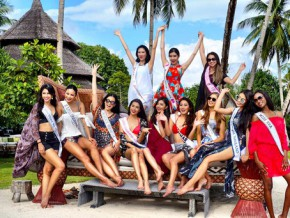 TV5 to air 2 preliminary Miss Universe events