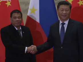 Chinese magazine names Duterte 'Person of the Year'