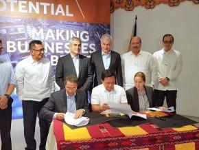 Ayala Foundation to build community-based drug rehab center in Mindanao