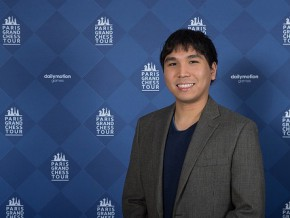 Filipino chess player, Wesley So wins at Tata Steel Chess Tournament