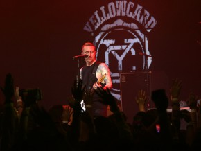 CONCERT REVIEW: Yellowcard's SOLD-OUT Farewell Concert in Manila