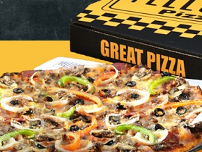 MGI partners with Blue Star Food Corp. to bring Yellow Cab to Vietnam