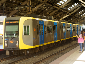 Smart Communications upgrades LRT-1's cellular network coverage