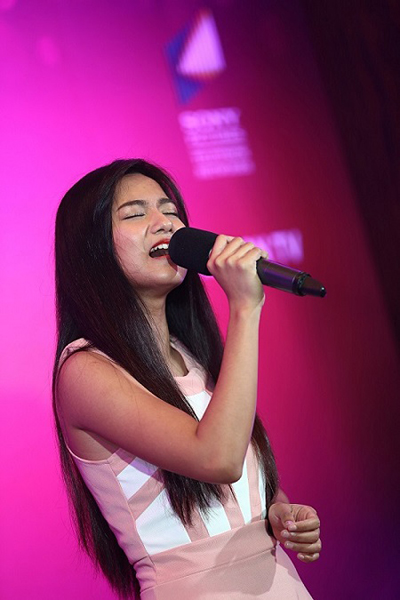"""Filipina to compete in Nippon TV's """"I Can Sing in Japanese"""